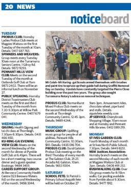 Hornsby Advocate 26 Oct 2018